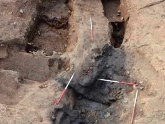 В Великобритании нашли солеварню возрастом 6000 лет