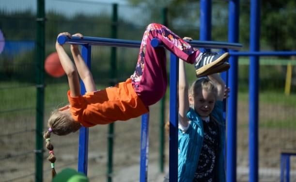 Петербуржцы смогут подать заявление в МФЦ на третью и четвертую смены в детские лагеря