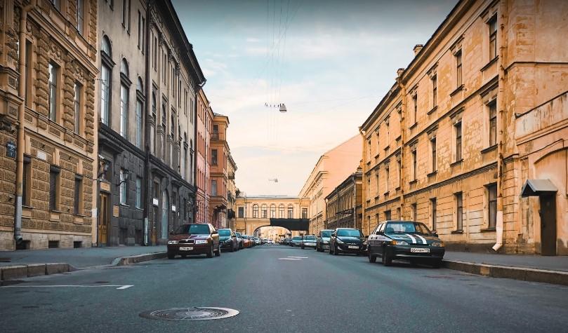 В Петербурге представят архитектурную концепцию «Почтового квартала» в конце апреля