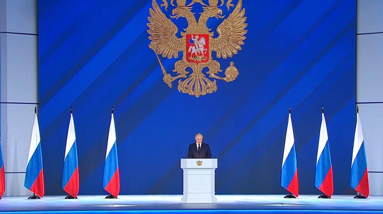 Путин заявил о необходимости увеличить показатель строительства жилья до 120 млн кв. метров