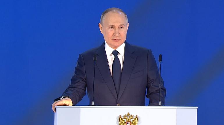 Владимир Путин может принять участие в Петербургском международном культурном форуме