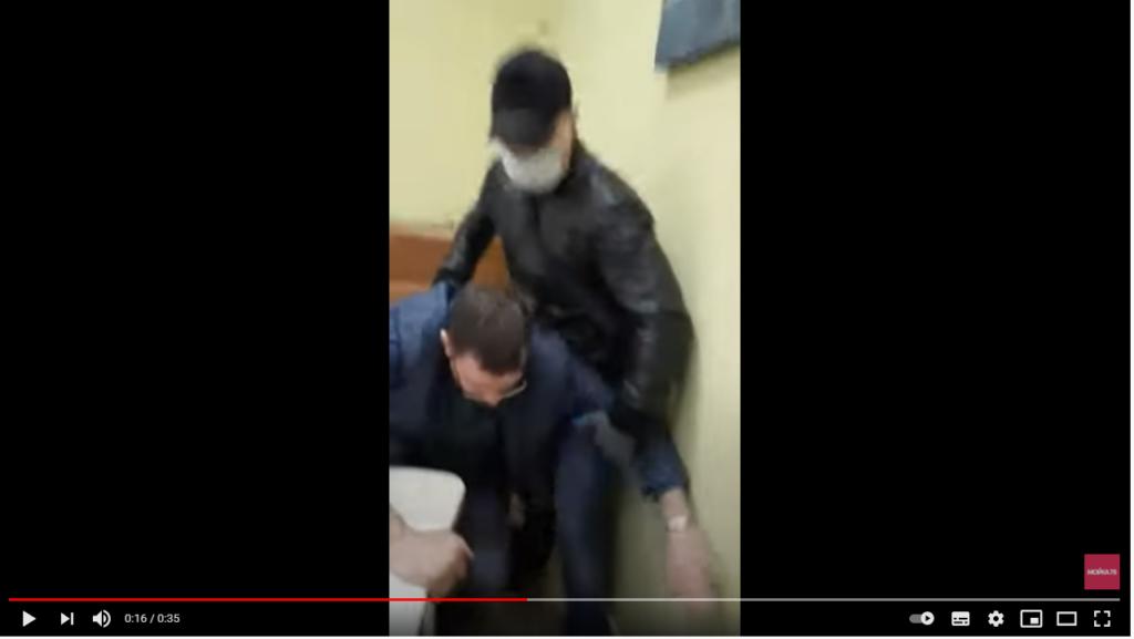 Спустя 19 лет в Петербурге задержали члена банды 90-х, подозреваемого в серии убийств