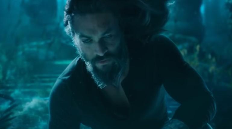 Warner Bros. отказались от съемок спиноффа «Аквамена»