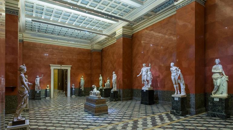 Музей Державина, дача Пушкина, Эрмитаж: куда бесплатно пускают на Международный день музеев 18 мая