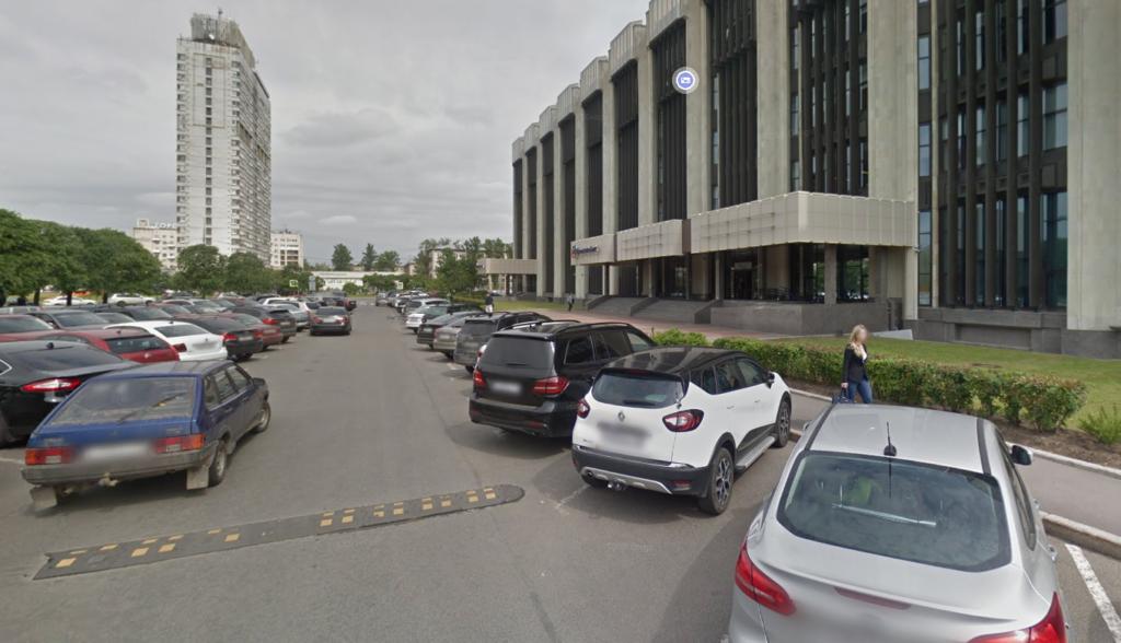 Подозреваемого в убийстве у «Пулковской» несколько лет принудительно лечили в психстационаре