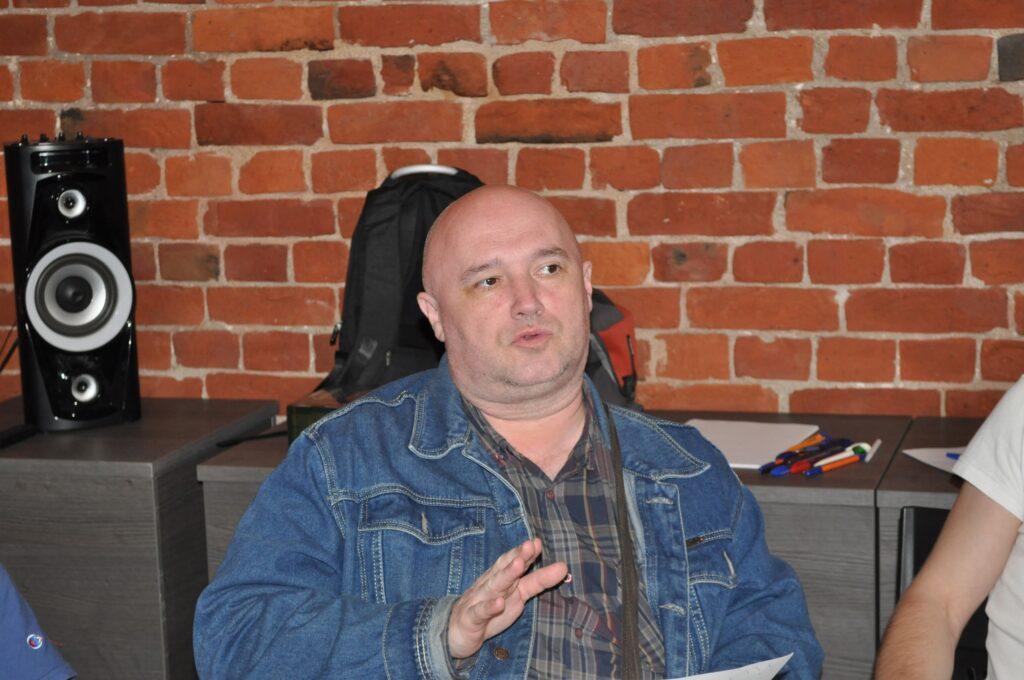 Родион Чепалов об обвинениях педагога в педофилии: допускаю, что это учитель, который заигрался