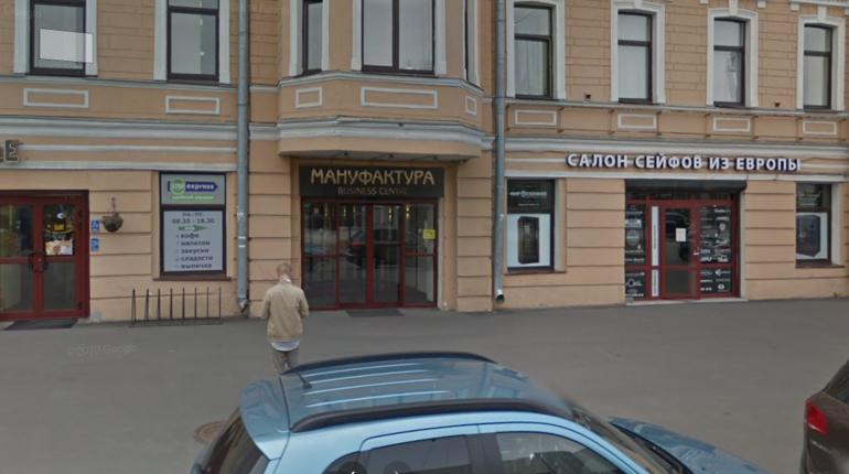 Бизнес-центр «Мануфактура» в Московском районе выставили на продажу