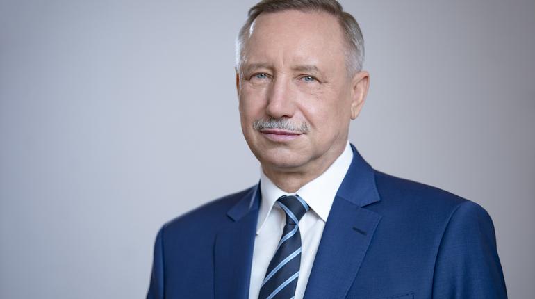 Александр Беглов поздравил петербуржцев с Днем космонавтики