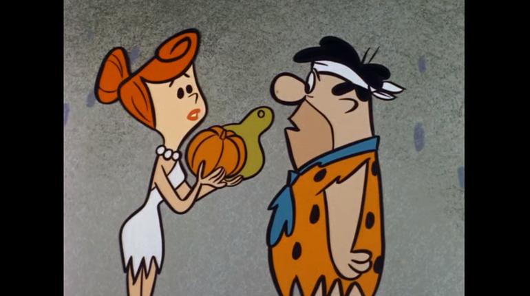 У мультсериала «Флинтстоуны» будет продолжение с названием «Флинтстоуны Бедрок»
