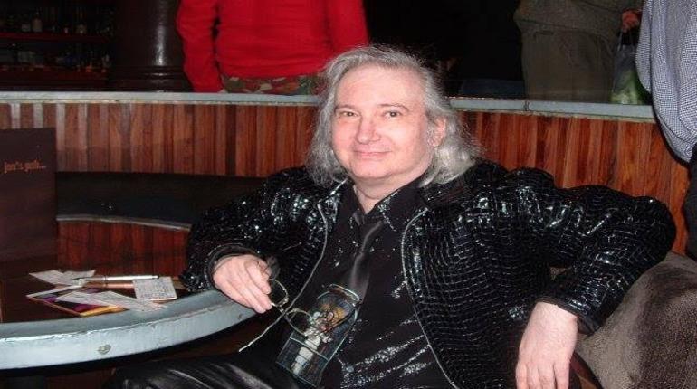 На 74-м году жизни умер американский композитор Джим Стейнман