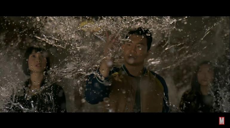 Marvel выложила тизер фильма с супергероем-азиатом — «Шан-Чи и легенды десяти колец»