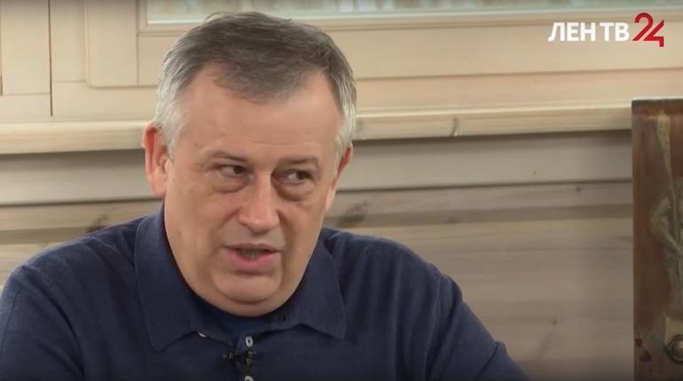 Дрозденко объяснил, каким должен быть муниципал, чтобы ему доверяли люди