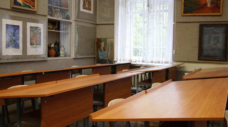 Прокуратура проверит стрельбу в петербургской школе