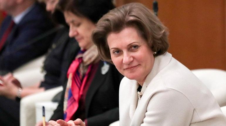 Глава Роспотребнадзора не видит оснований для введения в России локдауна