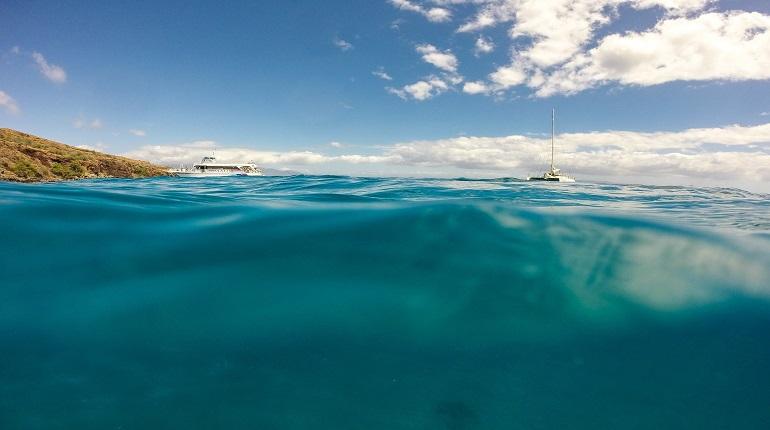 В Красном море нашли части корабля, который затонул несколько веков назад