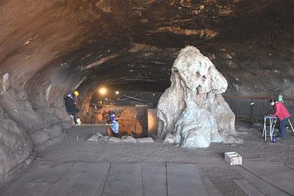 Ученые обнаружили в Африке старейшую пещеру: люди там жили около 1,8 млн лет назад