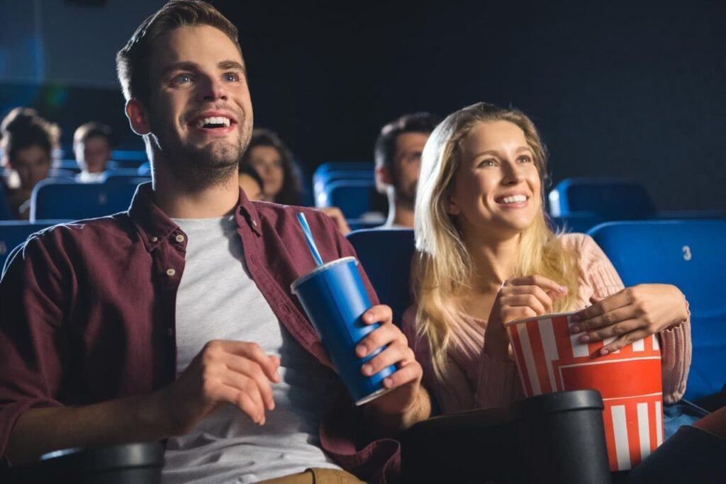 Tele2 продлевает акцию для своих абонентов на киносеансы в «КАРО»