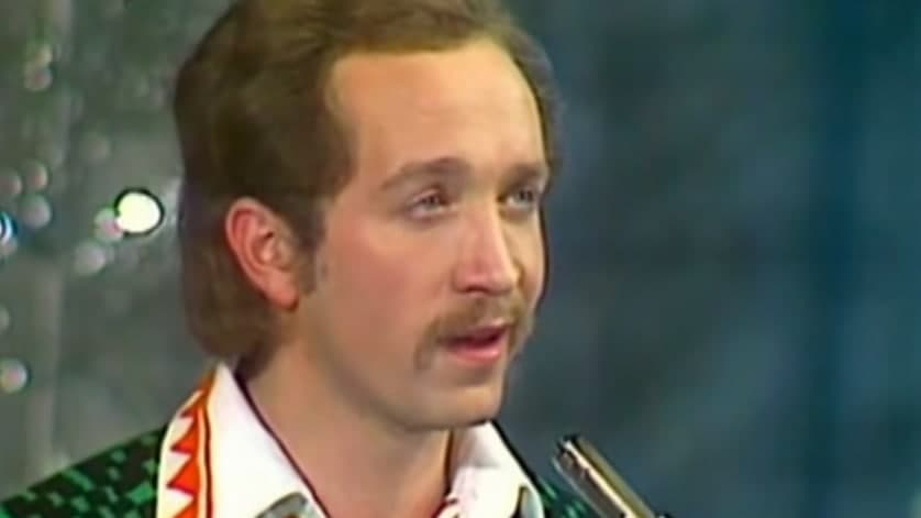 В Минске умер экс-солист «Песняров» Леонид Борткевич