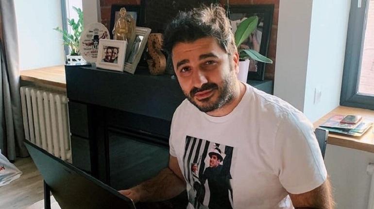 Сарик Андреасян мог выступить режиссером «Мортал Комбат»