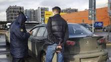 Под угрозой ареста машины житель Невского района выплатил долгов на 371 тысячу