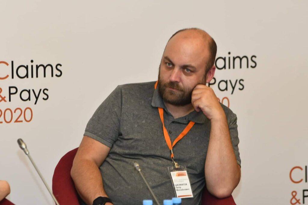 Петр Шкуматов: петербуржцев завалят штрафами за парковку