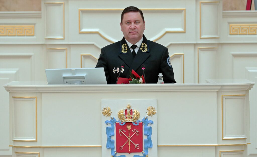 Председатель КСП отчитается о деятельности за прошлый год