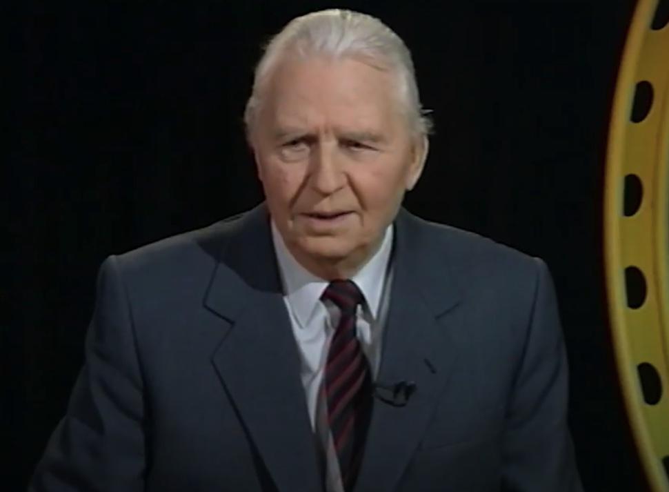 Умер экс-секретарь ЦК КПСС и инициатор антиалкогольной кампании в СССР Егор Лигачев