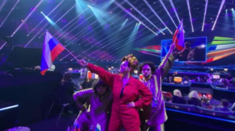 Манижа высказалась о своем результате на Евровидении