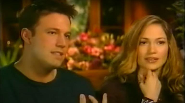 Бен Аффлек воссоединился с Дженнифер Лопес спустя 17 лет после расставания