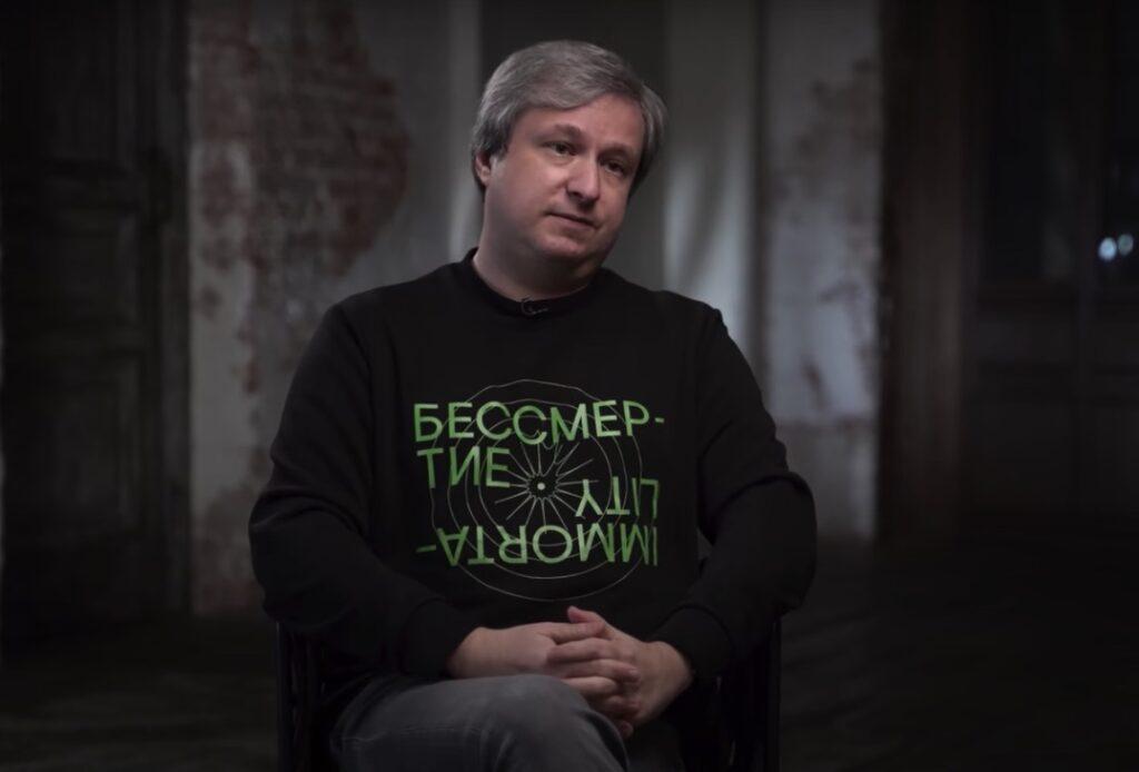 Кинокритик Антон Долин снимет документальный о режиссере Алексее Германе-старшем