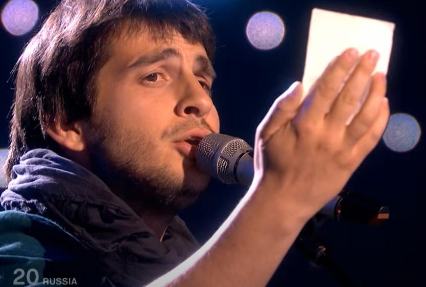 Покровский может винить в срыве концерта не только Билана, но и Альтова с Петром Наличем