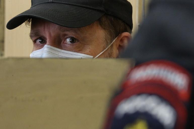 Суд зарегистрировал апелляцию по делу Оганесяна: его адвокат просит не ужесточать наказание