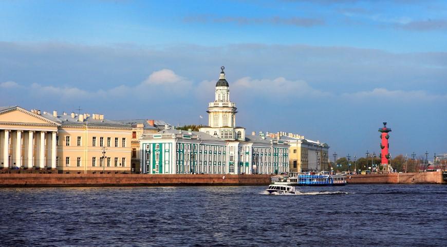 В МЧС предупредили об усилении ветра в среду в Петербурге и пригородных районах