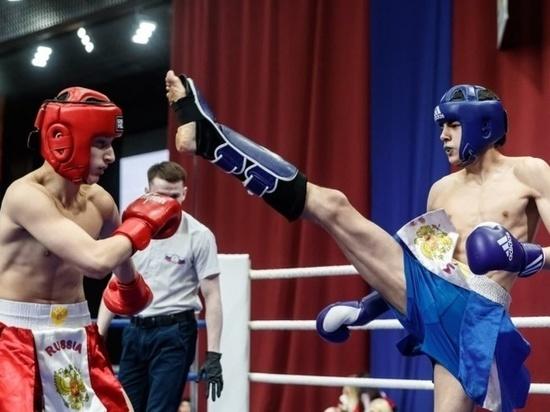 Пятерых кикбоксеров дисквалифицировали с чемпионата России