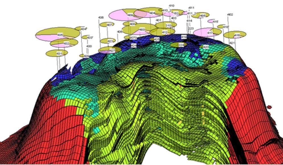 Ученые создали 3D-голограмму, до которой можно дотронуться