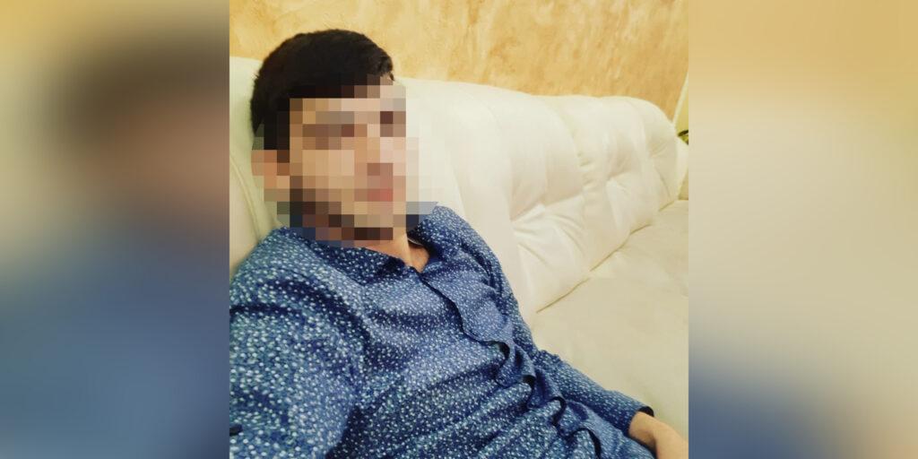 Насильником школьниц в Выборге оказался молодой таксист из Армении: ему грозит арест