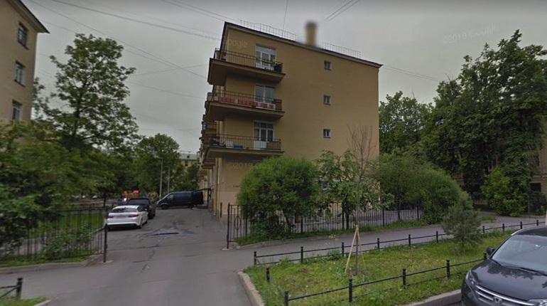 Стрелка из аэрозольного пистолета Василеостровского района будут судить за хулиганство