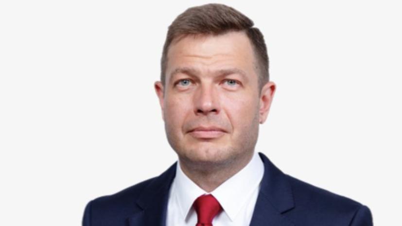 Директора по связям с общественностью «Спартака» госпитализировали с черепно-мозговой травмой после нападения