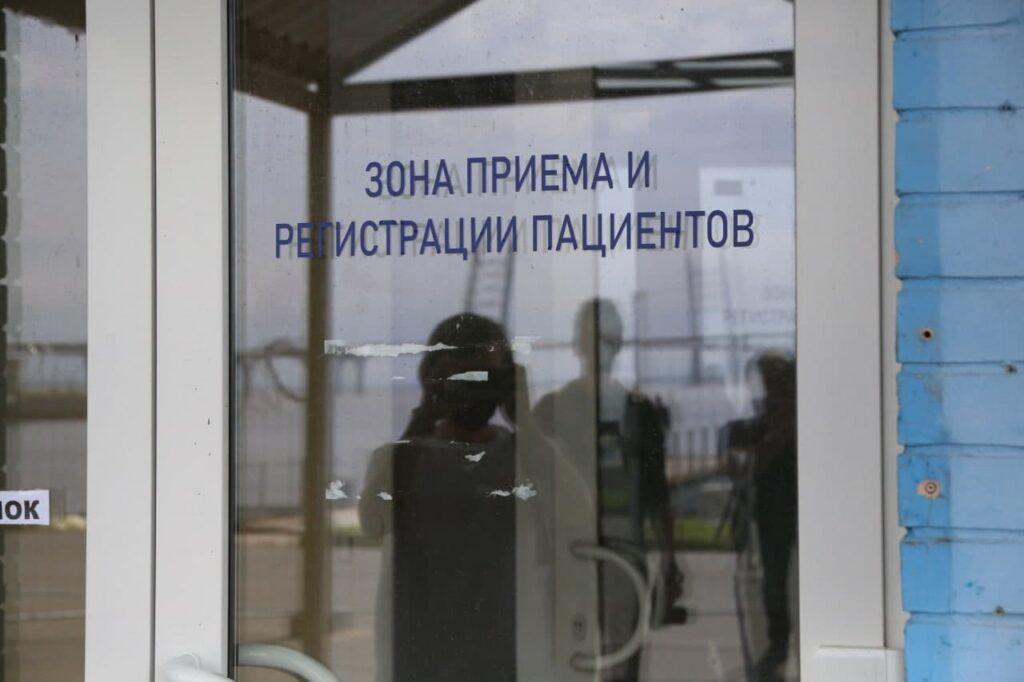 Еще 36 человек умерли от коронавируса в Петербурге: больше, чем вчера
