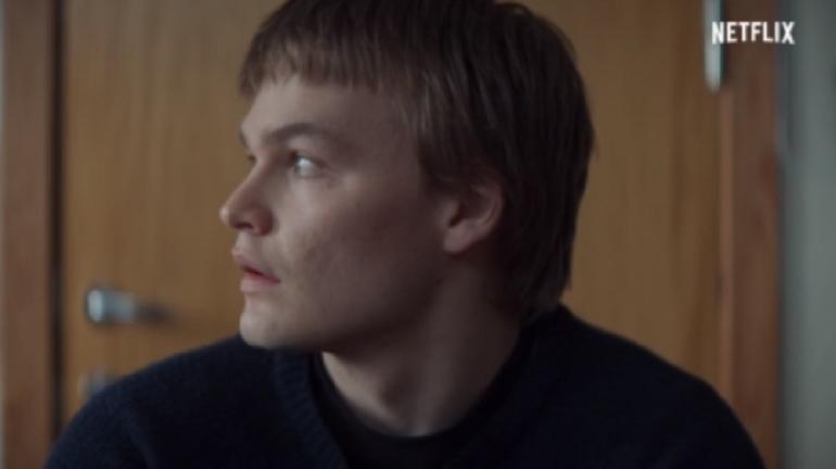 Netflix опубликовал трейлер второго сезона сериала «Рагнарек»