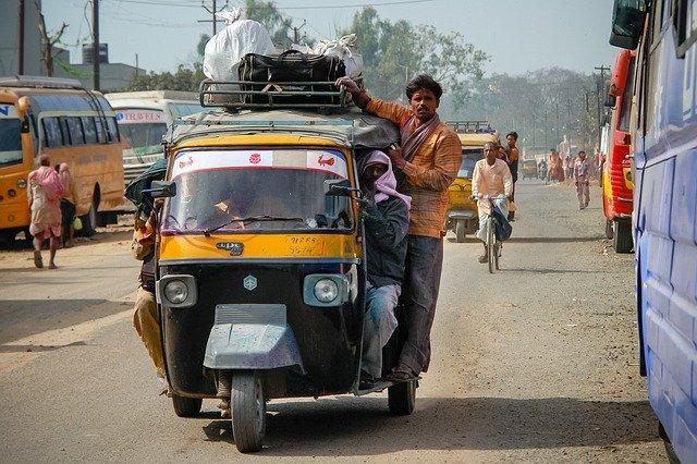 В Индии зафиксировали более 100 случаев «черной плесени» у переживших COVID-19