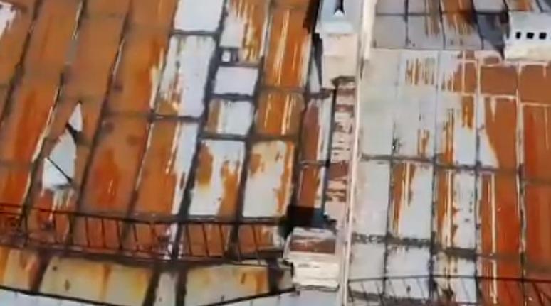 ГАТИ подвела итоги инвентаризации нежилых зданий и сооружений Петербурга