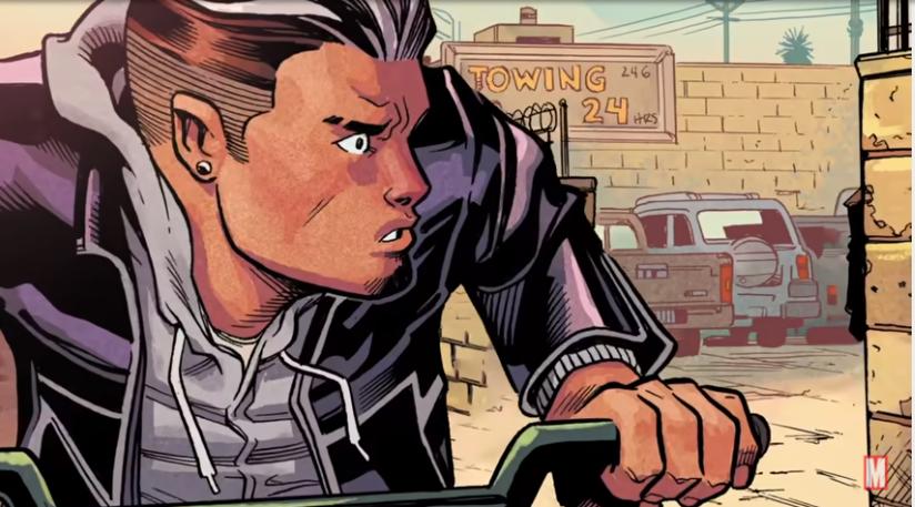 Marvel объявила о преждевременной премьере сериала «Локи»