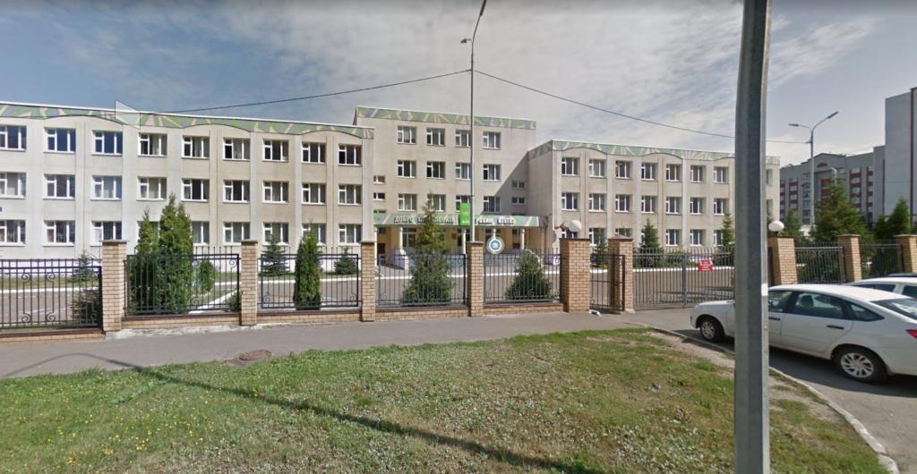 Что известно о стрельбе с девятью трупами в школе Казани