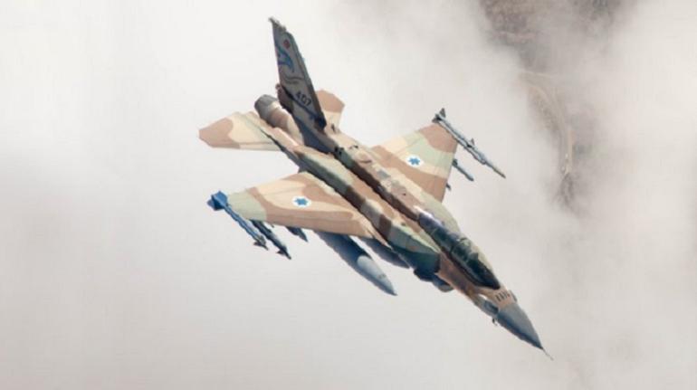 ВВС Израиля ударили по девяти домам командиров ХАМАС