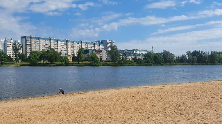 Главный синоптик Петербурга заявил о рекордной температуре Невы — 25 градусов