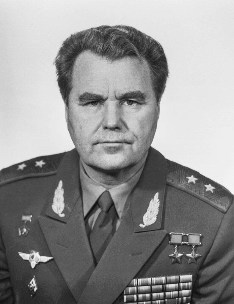 На 94-м году жизни умер лётчик-космонавт СССР Владимир Шаталов