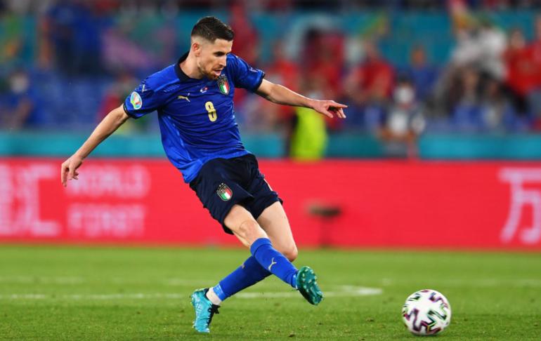 Сборная Италии разгромила Швейцарию и вышла в плей-офф Евро-2020