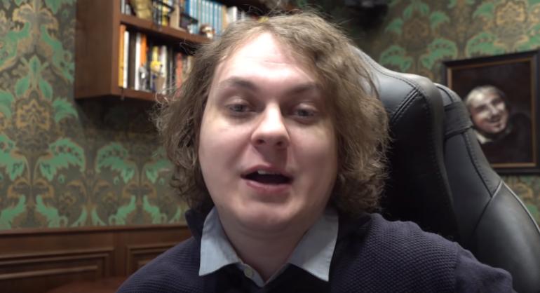 Чем знаменит блогер Юрий Хованский
