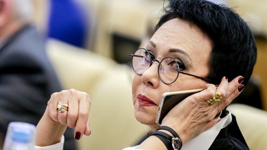 Лариса Шойгу могла скончаться из-за осложнений от COVID-19: что известно о депутате Госдумы